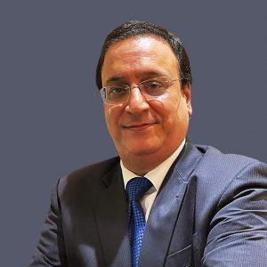 Dr Vinay Joshi - Knee and Hip Joint Replacement Surgeon, Mumbai - India